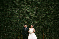 Lien + Daniel's Wedding